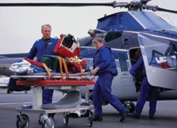 портативный ивл для медицины катастроф